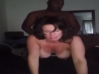 Mom tells black sweetheart that she prefers BBC over uninspired dick
