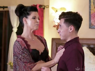 NuruMassage - India Summer - Something Be useful to Your Trouble
