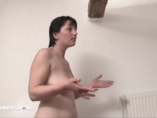 La France A Poil - Cougar Mom Gets Pain in the neck Fucked Off out of one's mind Their way So