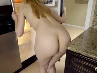 Alexa Grace X-ray Flight of fancy On My Sister
