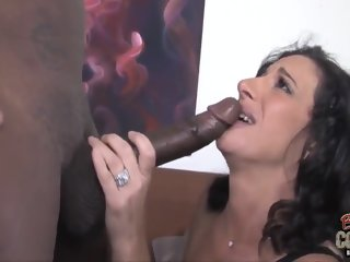 Melissa Monet Hot Milf Acquire Fucked Overwrought Unconscionable